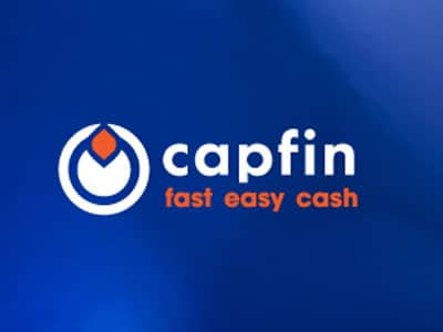 Capfin Loans at PEP Stores