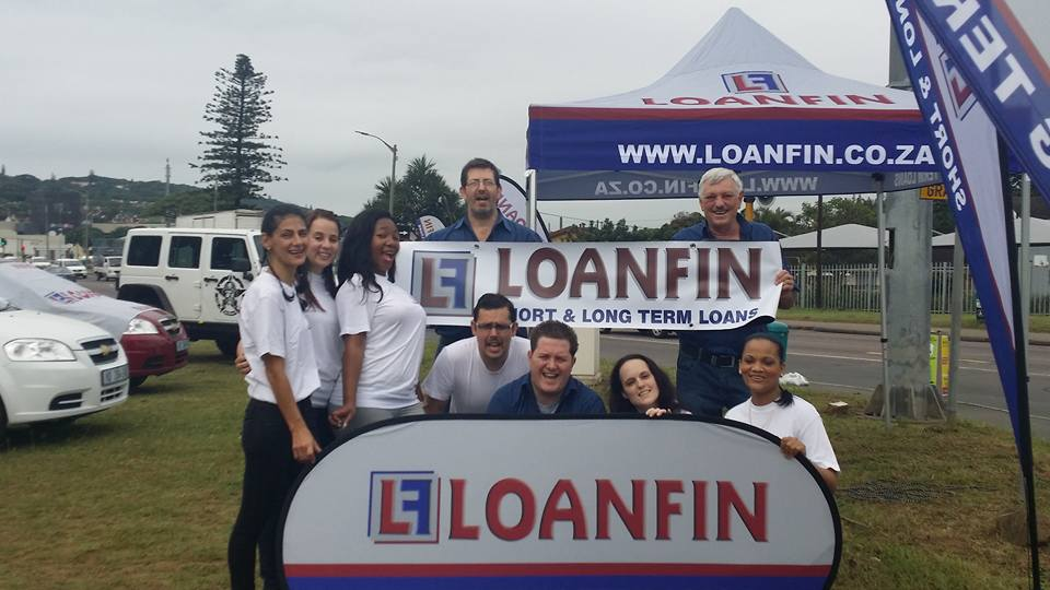 Loanfin- Short and long term loans