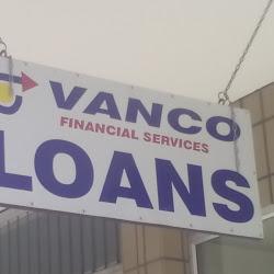Vanco Financial Services